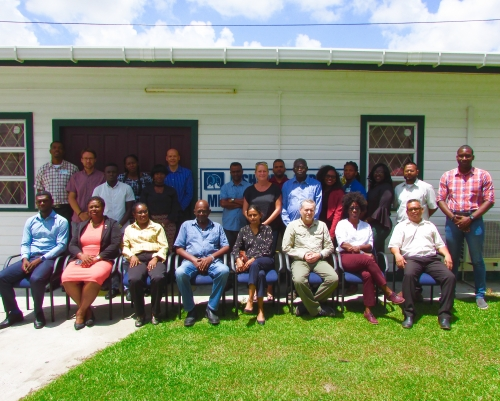 Guyana and Suriname make good progress on fulfilling requirements for their MSC-certified Atlantic Seabob trawl fisheries