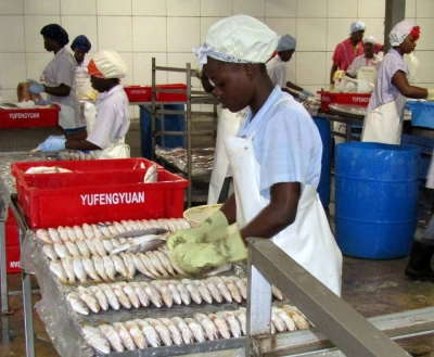 Guyana and other CARICOM countries maintain a vibrant fisheries sector