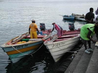 The Caribbean Community Common Fisheries Policy: Breaking the cycle of poverty in fishing communities